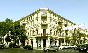 Baku Dream Apartments, Апарт-отели  Баку - big - 1