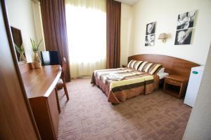 Victoria Palace, Hotels  Atyraū - big - 32