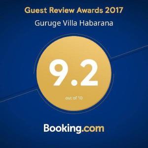 Guruge Villa Habarana, Penziony – hostince  Sigiriya - big - 23