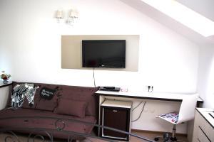 Hilde's Residence, Penzióny  Gura Humorului - big - 138