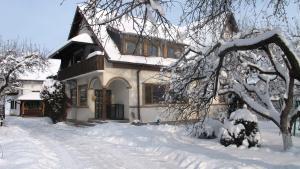 Hilde's Residence, Penzióny  Gura Humorului - big - 188