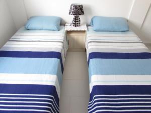 ALEGRIA ID19, Holiday homes  Playa Flamenca - big - 15