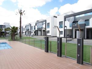 ALEGRIA ID19, Holiday homes  Playa Flamenca - big - 2