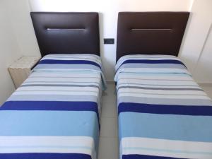 ALEGRIA ID19, Holiday homes  Playa Flamenca - big - 12