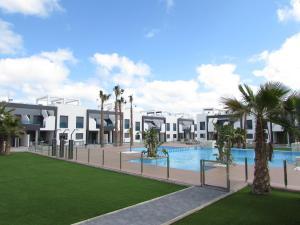 ALEGRIA ID19, Holiday homes  Playa Flamenca - big - 7
