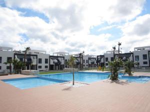 ALEGRIA ID19, Holiday homes  Playa Flamenca - big - 1