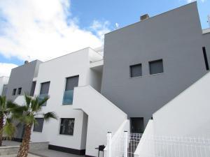 ALEGRIA ID19, Holiday homes  Playa Flamenca - big - 17