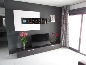 ALEGRIA ID19, Holiday homes  Playa Flamenca - big - 20