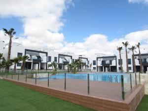 ALEGRIA ID19, Holiday homes  Playa Flamenca - big - 21