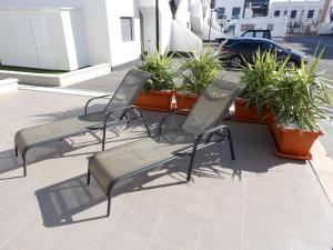 ALEGRIA ID19, Holiday homes  Playa Flamenca - big - 22