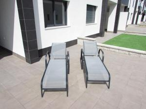 ALEGRIA ID19, Holiday homes  Playa Flamenca - big - 26
