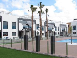 ALEGRIA ID19, Holiday homes  Playa Flamenca - big - 29