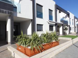 ALEGRIA ID19, Holiday homes  Playa Flamenca - big - 31