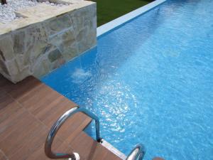 ALEGRIA ID19, Holiday homes  Playa Flamenca - big - 40