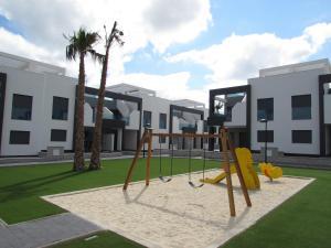 ALEGRIA ID19, Holiday homes  Playa Flamenca - big - 43