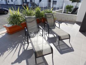 ALEGRIA ID19, Holiday homes  Playa Flamenca - big - 49