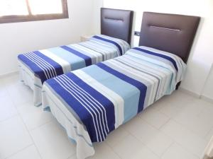 ALEGRIA ID19, Holiday homes  Playa Flamenca - big - 50