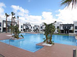 ALEGRIA ID19, Holiday homes  Playa Flamenca - big - 53