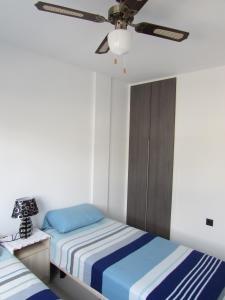 ALEGRIA ID19, Holiday homes  Playa Flamenca - big - 55