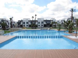 ALEGRIA ID19, Holiday homes  Playa Flamenca - big - 58
