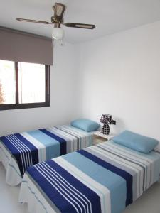 ALEGRIA ID19, Holiday homes  Playa Flamenca - big - 60