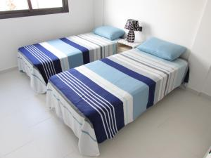 ALEGRIA ID19, Holiday homes  Playa Flamenca - big - 61