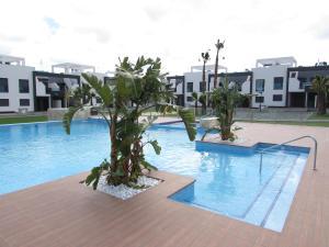 ALEGRIA ID19, Holiday homes  Playa Flamenca - big - 62