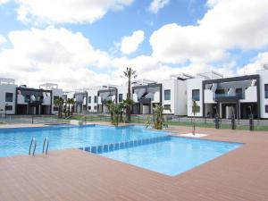 ALEGRIA ID19, Holiday homes  Playa Flamenca - big - 63