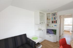 Landhaus Wiesenweg, Case vacanze  Wenningstedt - big - 20