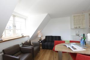 Landhaus Wiesenweg, Case vacanze  Wenningstedt - big - 22