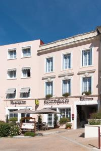 Grand Hotel Pelisson