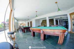 Hotel Fazenda Saint Claire, Hotels  Campos do Jordão - big - 34