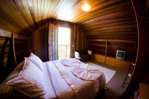 Hotel Fazenda Saint Claire, Hotels  Campos do Jordão - big - 30