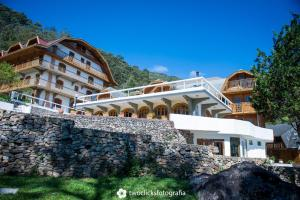 Hotel Fazenda Saint Claire, Hotels  Campos do Jordão - big - 25