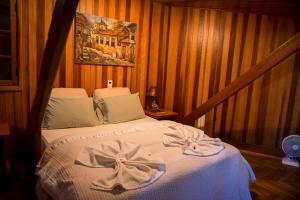 Hotel Fazenda Saint Claire, Hotels  Campos do Jordão - big - 10