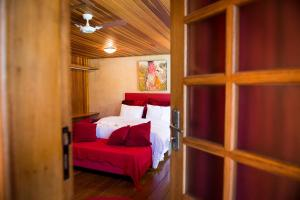 Hotel Fazenda Saint Claire, Hotels  Campos do Jordão - big - 22