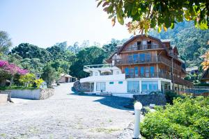Hotel Fazenda Saint Claire, Hotels  Campos do Jordão - big - 20