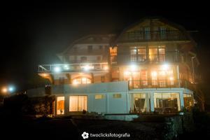Hotel Fazenda Saint Claire, Hotels  Campos do Jordão - big - 19