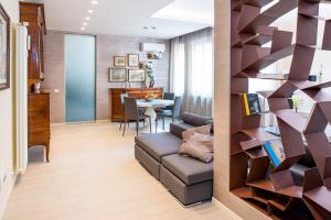 Appartamento Corso Porta Nuova - AbcAlberghi.com