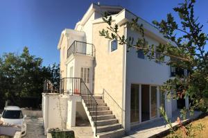 Patrick House, Holiday homes  Tivat - big - 31