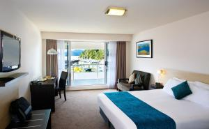 Picton Yacht Club Hotel, Hotely  Picton - big - 21