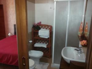 B&B Casa Alba Salentina, Bed & Breakfast  Porto Cesareo - big - 33