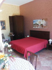 B&B Casa Alba Salentina, Bed & Breakfast  Porto Cesareo - big - 7