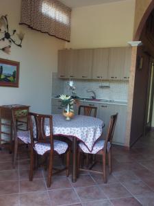 B&B Casa Alba Salentina, Bed & Breakfast  Porto Cesareo - big - 37