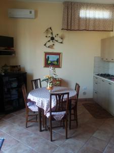 B&B Casa Alba Salentina, Bed & Breakfast  Porto Cesareo - big - 36