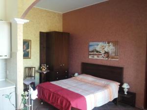 B&B Casa Alba Salentina, Bed & Breakfast  Porto Cesareo - big - 35