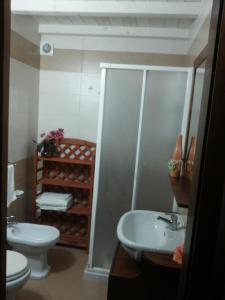 B&B Casa Alba Salentina, Bed & Breakfast  Porto Cesareo - big - 34