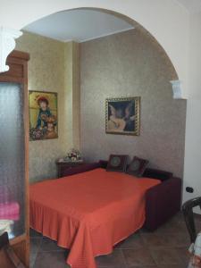 B&B Casa Alba Salentina, Bed & Breakfast  Porto Cesareo - big - 16