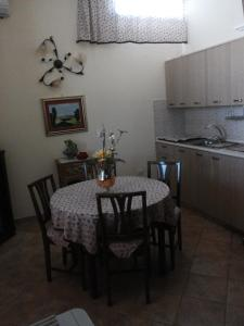 B&B Casa Alba Salentina, Bed & Breakfast  Porto Cesareo - big - 41