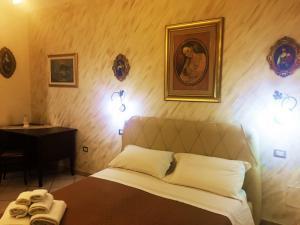 B&B Casa Alba Salentina, Bed & Breakfast  Porto Cesareo - big - 39
